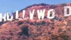 Hollywood-Schriftzug: Von der Werbung zum Wahrzeichen
