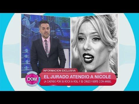 El diario de Mariana - Programa 05/10/16