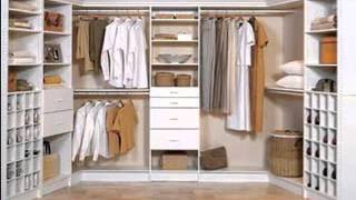 Master Bedroom Closets Design Ideas