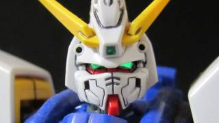 MG Shining Gundam (Part 1: Intro & Frame) G Gundam gunpla model review