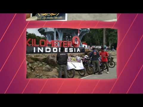 RX-KING 135CC Ada Cerita Seru Di Setiap Perjalanannya (Road To Km 0 Indonesia Sabang Aceh)