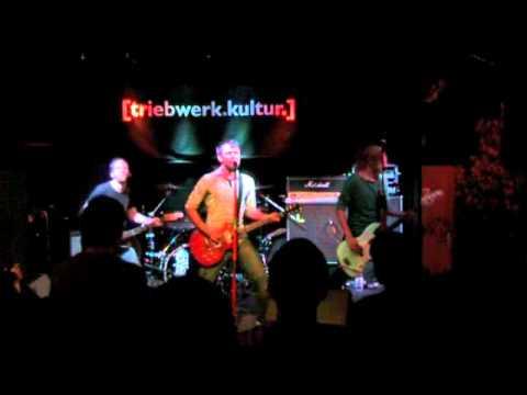 KARAOKE DEAtH MACHINE - the road @ triebwerk 12.10.12