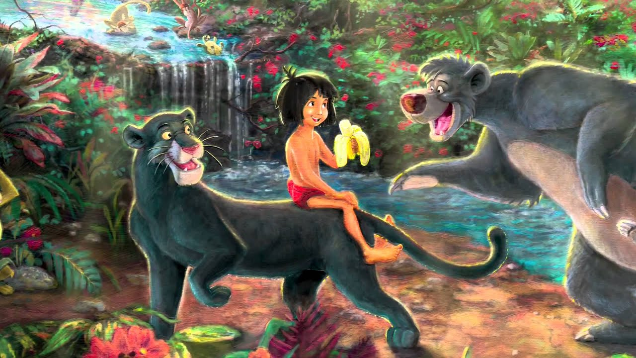 The Jungle Book Online