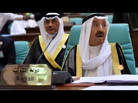 عودة الأمير جابر الصباح إلى الكويت بعد إجراء فحوصات طبية في الولايات المتحدة…  - نشر قبل 3 ساعة