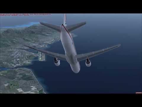 Morocco com | FSX: Royal Air Maroc - LevelD Boeing 767