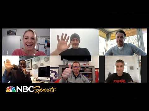 Premier League On NBC Group Chat: Challenging Career Moments During Challenging Times   NBC Sports