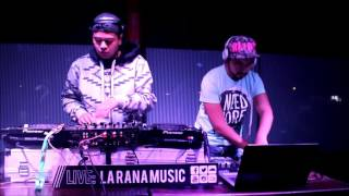 LA RANA MUSIC - VILLA LORENA