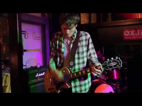Oxjam Sheffield: 'Battle of the Bands' 2014