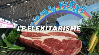"""Au Salon de l'agriculture, le lobby de la viande veut vous rendre """"flexitarien"""""""
