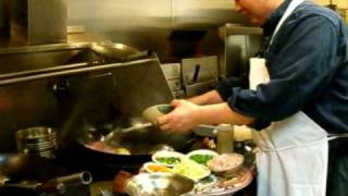 The Dish: China Lake Young Chow Fried Rice