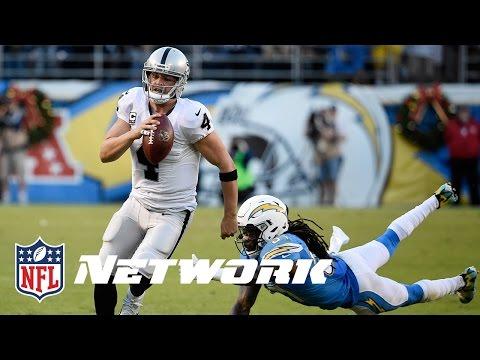 Raiders 2016 Season Recap   NFL Network   Good Morning Football