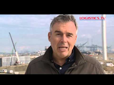 LOGISTICS.TV 13: Special EasyFairs Transport & Logistics 201