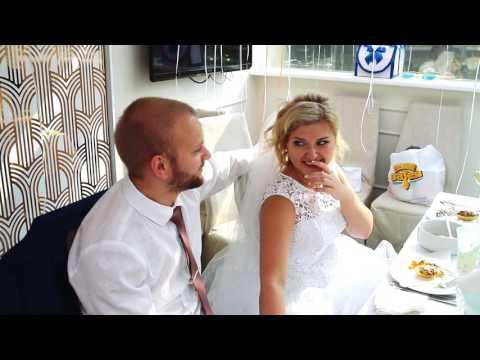 Свадебные бокалы для шампанского, свадебные фужеры для