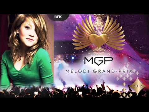 Malin - Crush | MGP 2012