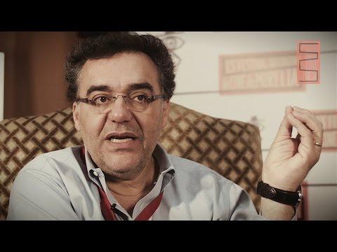 Entrevista: Rodrigo García