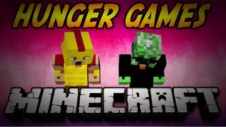 Minecraft Hunger Games - MY GUARDIAN ANGEL! - Ep 43