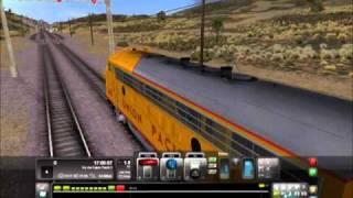 Railworks - PART ONE: HELLBOUND