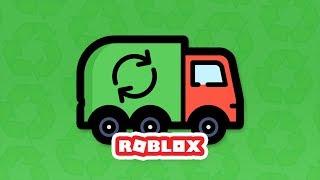 ROBLOX GARBAGE TRUCK SIMULATOR