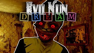 EVIL NUN NEW UPDATE Dream Mode