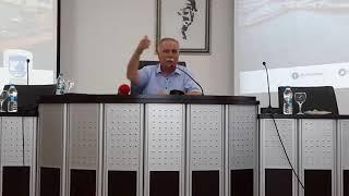 Çanakkale Belediye Başkanı Ülgür Gökhan Gündemi Değerlendirdi