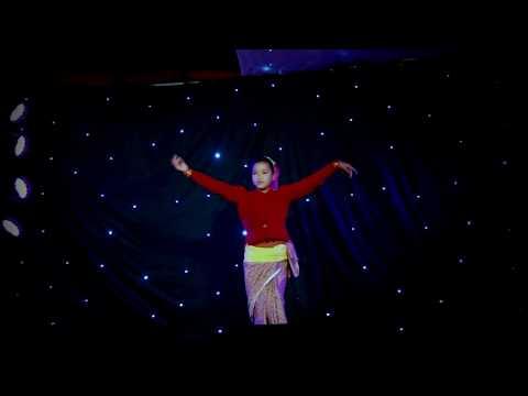 nepali song Chiya ko botaima dance by Auruna Rai during juction festival..