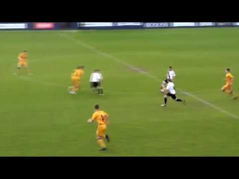 NPL Football Academy 2-3 Port Vale