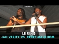 Download LE RING : Frère Malkhom VS Jah Verity [SPECTACLE]  Partie 03 MP3 song and Music Video
