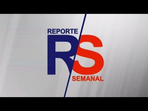 Reporte Semanal (18-03-18) Mira el programa completo con Maritere Braschi