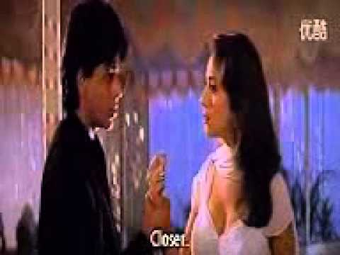 Dil To Pagal Hai Best Scene