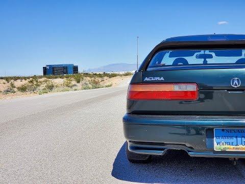 93 integra turbo review en español