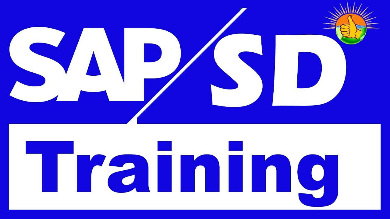 Sap sd tutorial for beginners sap sd training videos youtube sap sd tutorial for beginners sap sd training videos baditri Image collections