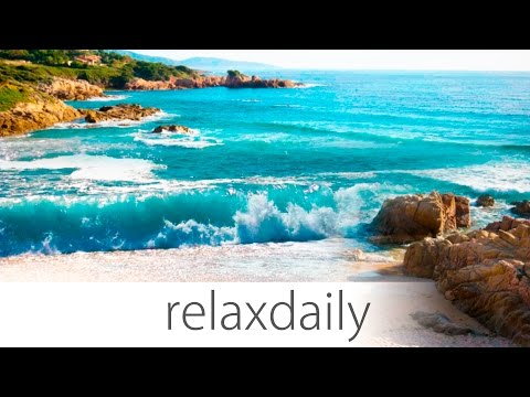 Relaxing Music - easy, smooth, positive, uplifting - N°018 (4K)