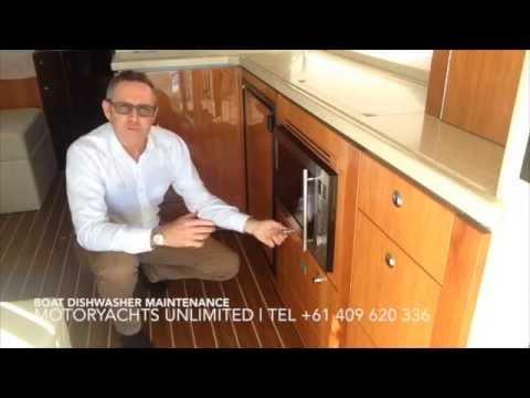 Dishwasher Drawer Tip 1
