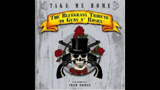 Iron Horse - Mr. Brownstone - Take Me Home - The Bluegrass Tribute To Guns