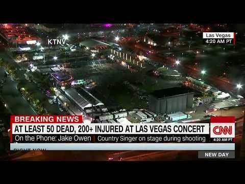Singer Jake Owen In Las Vegas: Like Shooting Fish In A Barrel