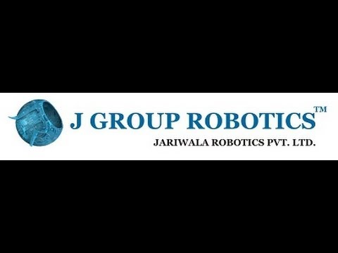 """J Group Robotics with """"Solutions"""" for Small Scale Industries"""