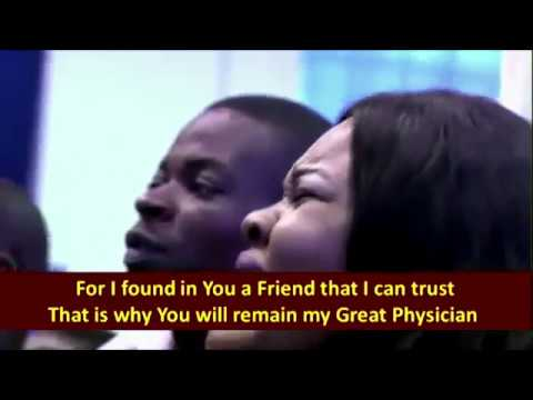 GOD'S FINANCIAL PLAN FOR HIS PEOPLE BY DR PAUL ENENCHE