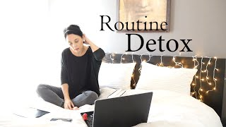 Routine Detox - Easyparapharmacie Thumbnail