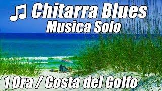 Canzoni Chitarra Strumentale Blues Musica Playlist Mescolano 1 Felice Hora lecca spaccature marmella