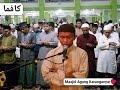 Ust. Dzihnul Ghuroba _ Surah Al-Fatihah, Al-A'la , Al-Kafirun, An-Nas