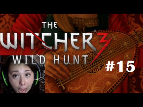 KATHLEEN- THE MUSICAL! The Witcher 3 part 15