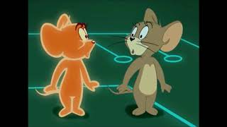 Tom and jerry || video game fight || cartoon series