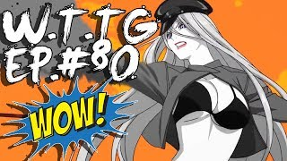 GAME COUB #80 | MUSIC TIME | TWITCH | VRCHAT | ANI...