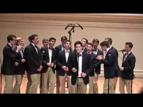 The Best College Acapella Groups
