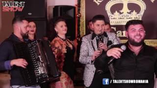 Alberto de la barbulesti - Am cei mai frumosi copii ( Talent Show ) 2017