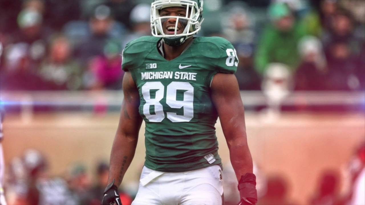 new product d7d50 64cef Shilique Calhoun Highlights ||