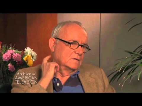 """Buck Henry on what Don Adams brought to """"Get Smart"""" - EMMYTVLEGENDS.ORG"""