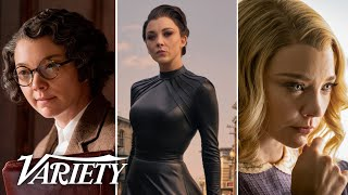 'Penny Dreadful: City of Angels' Star Natalie Dormer Breaks Down Her 4 Roles in Showtime Reboot