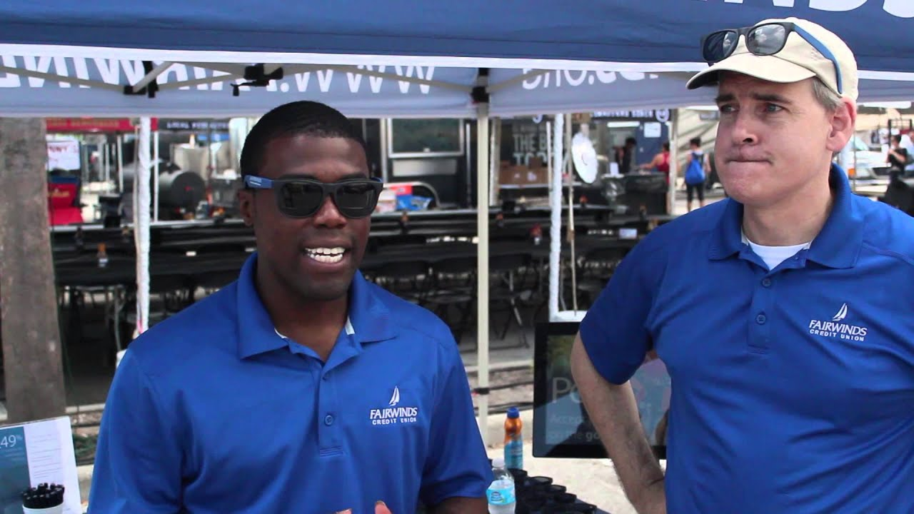 Fairwinds Credit Union Bbq Blowout 2015 Video By Gizmo