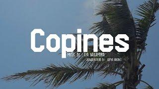 Download Aya Nakamura - Copines ( Slowed + Reverb )